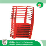 Customized Steel Stacking Frame for Transportation with Ce