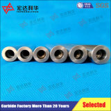 Carbide Boring Bars with Cooling Hole Size