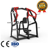 Plate Loaded ISO Lateral Row Hammer Strength Machine