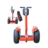 Ce Approval 4000W Motor 72V Lithium Battery Golf Scooter