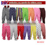 Fancy Dress Frilly Pants Rag Clown Bloomers Party Products (BO-6032)