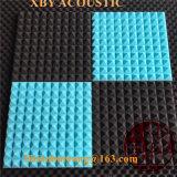 Colorful Pyramid Acoustic Sponge Foam Acoustic Panel Wall Panel Ceiling Panel Detective Panel