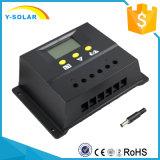 80A 12V/24V Solar Charging Regulator/Controller with Max PV 50V 80I