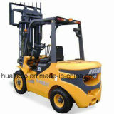 3.5Ton Diesel Forklift Truck with EURO III Engine(HH35Z-N5-D, Xinchai A498BT1)