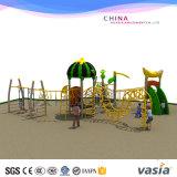 Children Playground Equipment Primerval Fruit Vs2-3020A