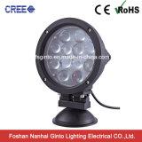 4X4 Car LED Work Lamp 60W, Offroad 7inch LED Headlight