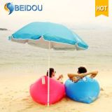 1-Mouth Inflatable Sleeping Laybag Lay Bag Inflatable Sun Air Lounger