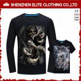 Wholesale Oversized Short Sleeve 3D Sweatshirts (ELTHI-61)