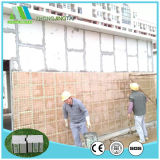 Construction Exterior Interior Wall EPS Cement Sandwich Panel for Maldives