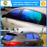 Chameleon Car Window Solar Film