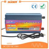 Suoer 600W Power Supply 12V DC to 230V AC Power Inverter (MDA-600C)
