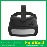 V18 Hight Quality All in One Vr Headset, The Best Private Movie Stereo, Vr Box