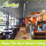 20 Years Guarantee Decorative Canteen Aluminum False Ceiling