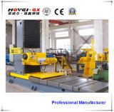 End Face Milling Machine for H Beam/Box Beam (NDX2020)