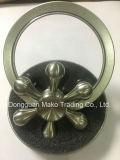 Mkot-100 Copper Desk Anti-Stress Brass Finger Spinner