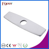 Solid Stainless Steel Baseplate Base of Bathroom Faucet kitchen Water Tap High Quality Baseboard