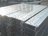 Safe Steel Scaffold Plank with Contruction