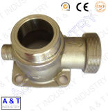 Custom Cast Stainless Steel Diesel Injection Pump Parts Water Pump Spare Parts