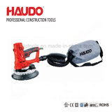 Drywall Sander with Automatic Vacuum Cleaner