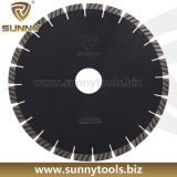 Diamond Saw Blade, Circular Saw Blade for Marble (SY-DSB-002)