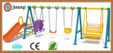 Playground,Outdoor Playground,Children Outdoor Play Equipments (JMQ-1218B)