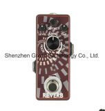 Musical Instruments / Electric Guitar Spring Reverb Effect Pedal (JF-109)