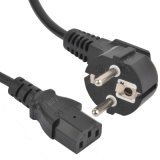 VDE Power Cords& VDE Electrical Outputs (S03)