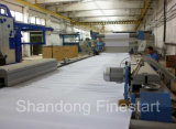 Open Width Compactor/ Textile Machine/ Textile Finishing Machine
