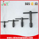 China Produce High Quality 4.5-6.0mm T Handle Tap Wrenches