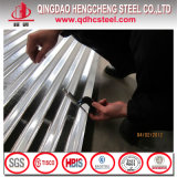 Z150 28gauge Cr SGCC Galvanized Corrugated Iron Sheet