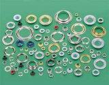 China Sizes Customized with Life of Metal Nimi Eyelet