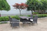 New Design Cheap Outdoor Rattan Patio Furniture Single Sofa Set