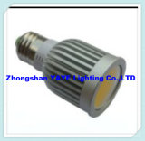 Yaye Top Sell 6W COB LED Spotlight / COB LED Bulb / COB LED Spot Light (YAYE-GTCOB6WB)