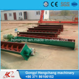 Stainless Drying Steel Screw Conveyor/ Conveyor Screw