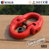 G80 European Alloy Steel Drop Forged Connecting Link