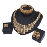 Ashion Jewelry Set, Gold Jewelry, Gold Jewelry