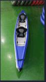 2017 New Fishing Kayak Professional Sea Kayak Made in China