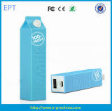 Colorful Unique Cute Portable Milk Bottle Shape Power Bank (EP058)