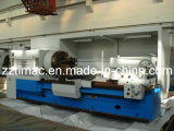 CNC Oil Country Lathe (CNC pipe threading lathe)