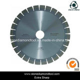 Disc Diamond Saw Blade for Cutting Concrete Marble Granite