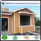 Wood Grain Siding Panel Fiber Cement Board for Decoration