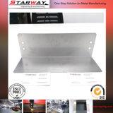 OEM Sheet Metal Fabrication Process Laser Cutting