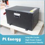 Solar Energy Storage LiFePO4 24V 200ah