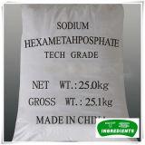 Sodium Hexametaphosphate (SHMP) Food Grade