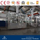 Full-Automatic Complete Gas Drink Filling Machine