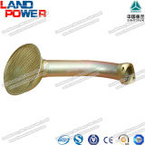 Oil Suction Filter Pipe/Vg1800070051/China HOWO Truck Parts