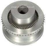 Cylindsical Lantern Pinion and Wheel