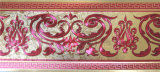 Wall Paper Border for Home Decoration (13.5CM*5M)