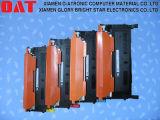 Compatible for Samsung Clp409bk/C/M/Y Color Toner Cartridge