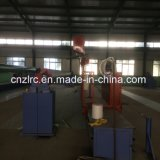 Water transportation Usage FRP Pipe Winding Machine Zlrc